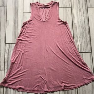 American eagle small dress
